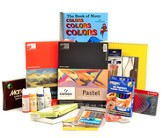 Book of Many Colors Bundle
