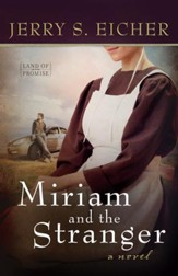 Miriam and the Stranger - eBook