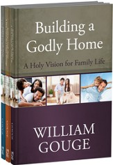 Building a Godly Home, 3 Volume Set