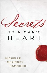Secrets to a Man's Heart - eBook