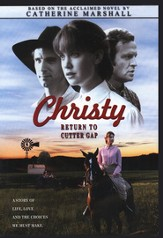 Christy: Return to Cutter Gap, DVD
