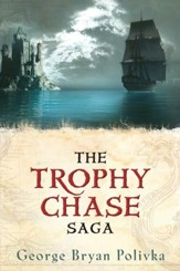 The Trophy Chase Saga - eBook