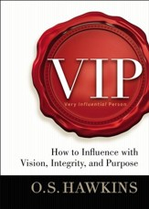 VIP: Vision. Integrity. Purpose. - eBook
