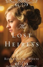 The Lost Heiress (Ladies of the Manor Book #1) - eBook