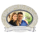Our Anniversary, Together Forever Photo Frame