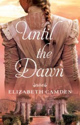 Until the Dawn - eBook