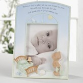 Angel Bear Photo Frame