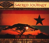 Sacred Journey--CD and DVD
