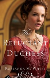 The Reluctant Duchess (Ladies of the Manor Book #2) - eBook