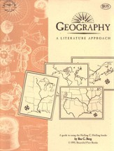 Geography: A Literature Approach
