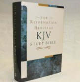 KJV - King James Version