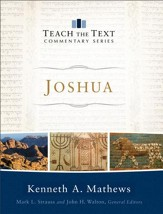 Joshua (Teach the Text Commentary Series) - eBook