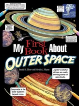 My First Book About Outer Space