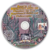 Seeds of Disintegration Planted by the Boyfriend/Girlfriend Philosophy Audio CD