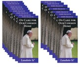 On Care for Our Common Home; Laudato Si' pack of 50