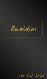 Journible The 17:18 Series: Revelation