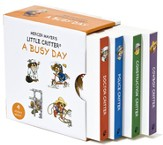 Mercer Mayer's Little Critter: A Busy Day, My Mini Book Collection, Hardcover