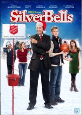 Silver Bells, DVD  - Slightly Imperfect