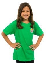 2014 VBS Workshop of Wonders: Imagine a Build with God - Child T-shirt: Small (Size 6-8) - Slightly Imperfect