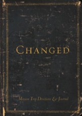 Changed (Mission Trip Devotions & Journal)