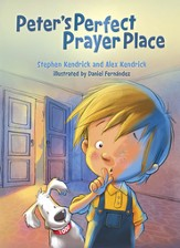 Peter's Perfect Prayer Place - eBook
