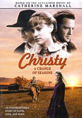 Christy: A Change of Seasons, DVD