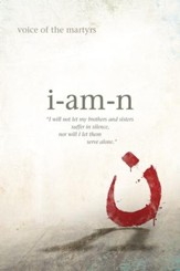 I-Am-N: Stories of Christians Facing Islamic Extremism - eBook