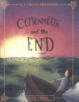 Cottonmouth and the End - eBook