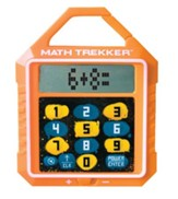 Math Trekker: Addition and Subtraction