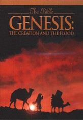 Genesis: The Creation and the Flood, The Bible DVD Series