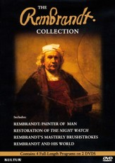 The Rembrandt Collection 2-DVD Set
