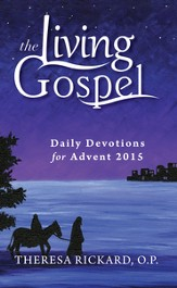 Daily Devotions for Advent 2015 - eBook