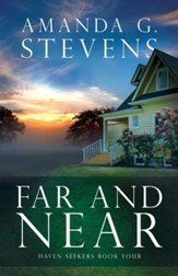 Far and Near: A Novel / Digital original - eBook