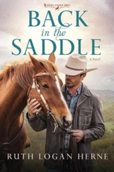 Back in the Saddle: A Novel - eBook