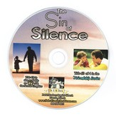The Sin of Silence Audio CD