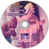 How to Tell True Repentance Audio CD
