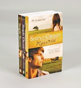 The Harmony Series, Volumes 1-3