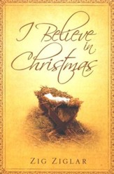 I Believe in Christmas Tracts Pack of 25