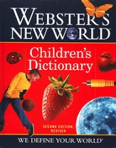 Webster's New World Children's Dictionary: Second Edition, Revised