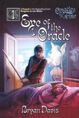 Eye of the Oracle, Oracles of Fire Series #1