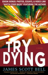 Try Dying: A Novel - eBook