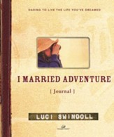 I Married Adventure Journal - eBook