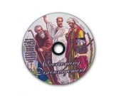 Overcoming Discouragement Audio CD