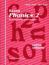 Saxon Phonics 2, Teaching Tools