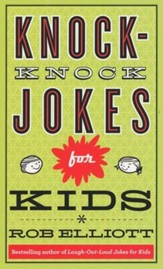 Laugh-Out-Loud Knock-Knock Jokes for Kids