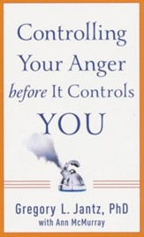 Controlling Your Anger Before It Controls You  - Slightly Imperfect
