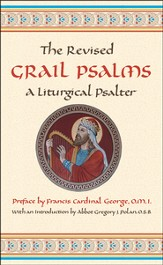 The Revised Grail Psalms: A Liturgical Psalter