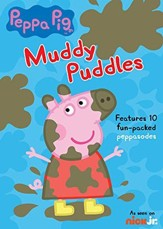 Peppa Pig: Muddle Puddles DVD