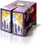 Priceless Cube--Human Trafficking Prevention Tool