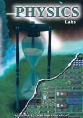 Physics Labs DVD